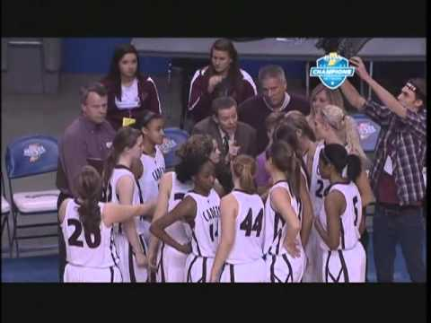 2012 IHSAA Class 3A State Championship: Fort Wayne Concordia 42, Mt. Vernon (Fortville) 39
