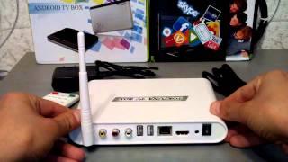 FORTUNA tv box 1401(FORTUNA tv box 1401 Тв приставка на базе android. Детально на нашем сайте: www.fortunatvbox.jimdo.com • Процессор Core: A20/Dual ARM Cortex-A7..., 2014-03-24T04:21:45.000Z)