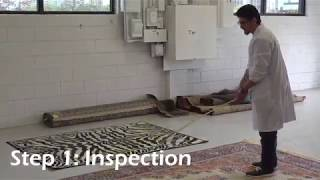 Mississauga Rug Cleaning & Carpet Cleaning by LoveYourRug