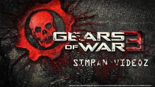"Gears of War 3 ""Turning into Dust"" Soundtrack"