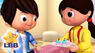 Picnic Time | Little Baby Bum Junior | Kids Songs | LBB Junior | Songs for Kids