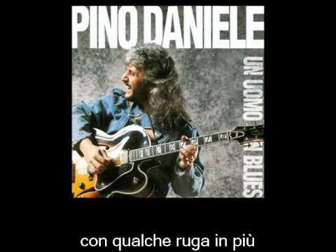 Pino Daniele - Femmena