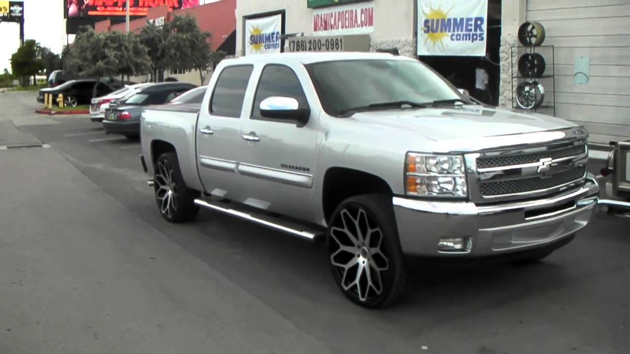 Silverado 2013 chevy silverado tires : 877-544-8473 26