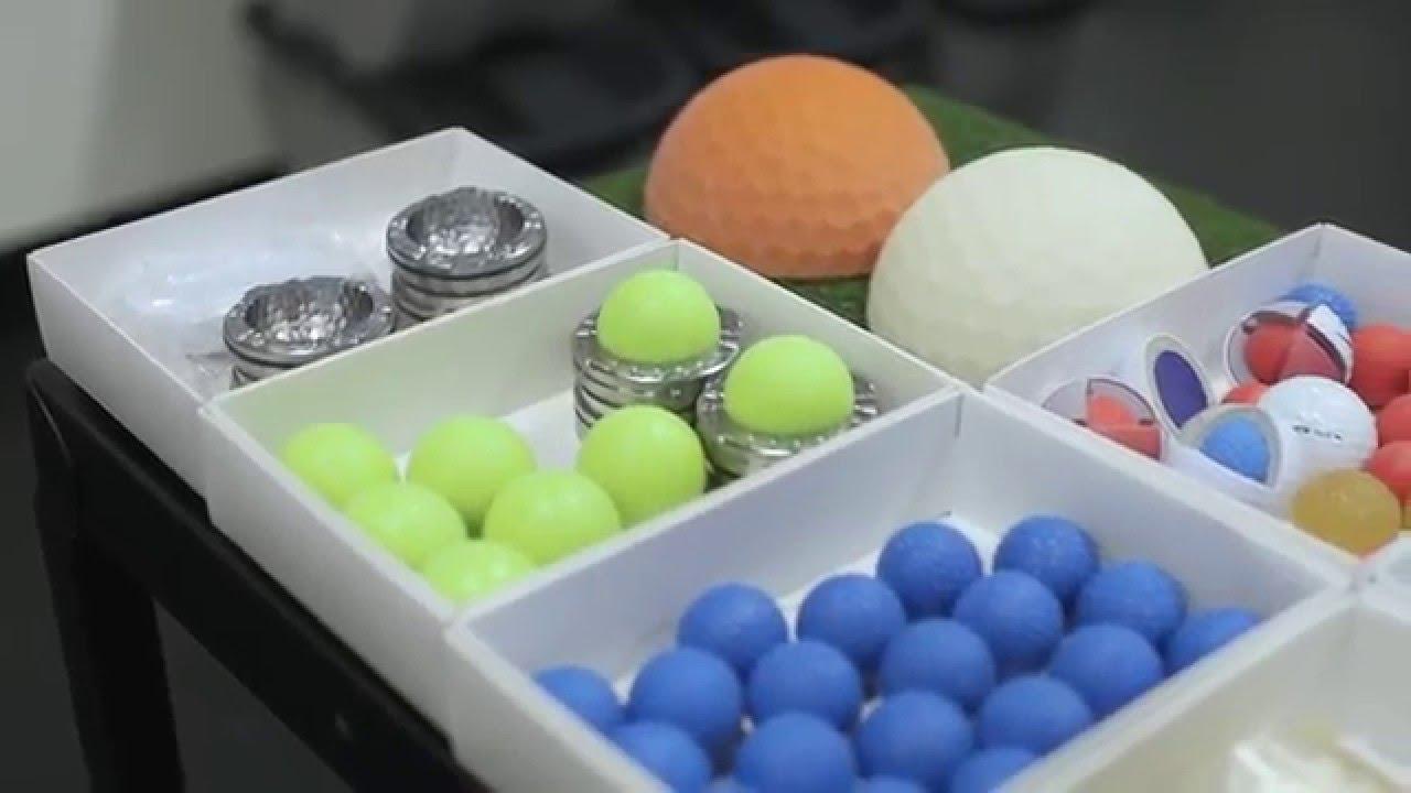 Nike RZN Tour Golf Ball - YouTube 3192930c2b87
