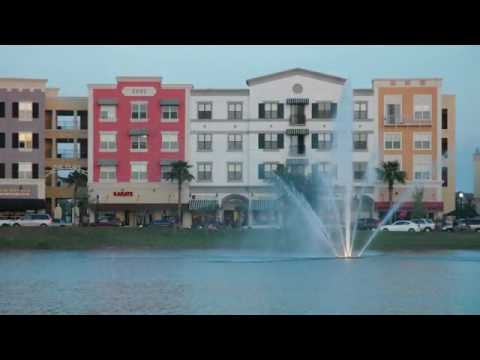 Flats At Avalon Park Apartments In Orlando Fl For