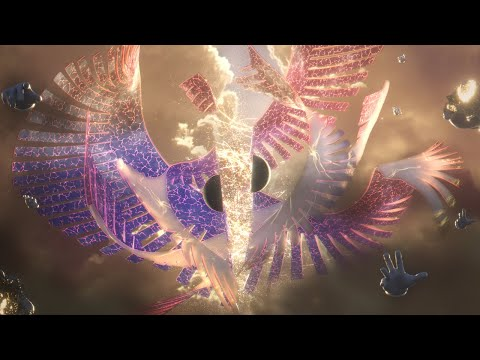 Super Smash Bros. Ultimate – The One-Winged Angel! - Nintendo Switch