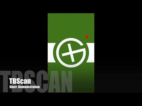 TBScan - Short Demonstration