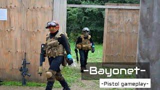 Minutemen Airsoft | Bayonet | Black Ops Bristol