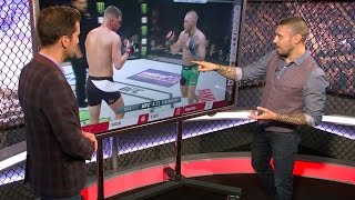 UFC 205: Inside The Octagon - Eddie Alvarez vs. Conor McGregor