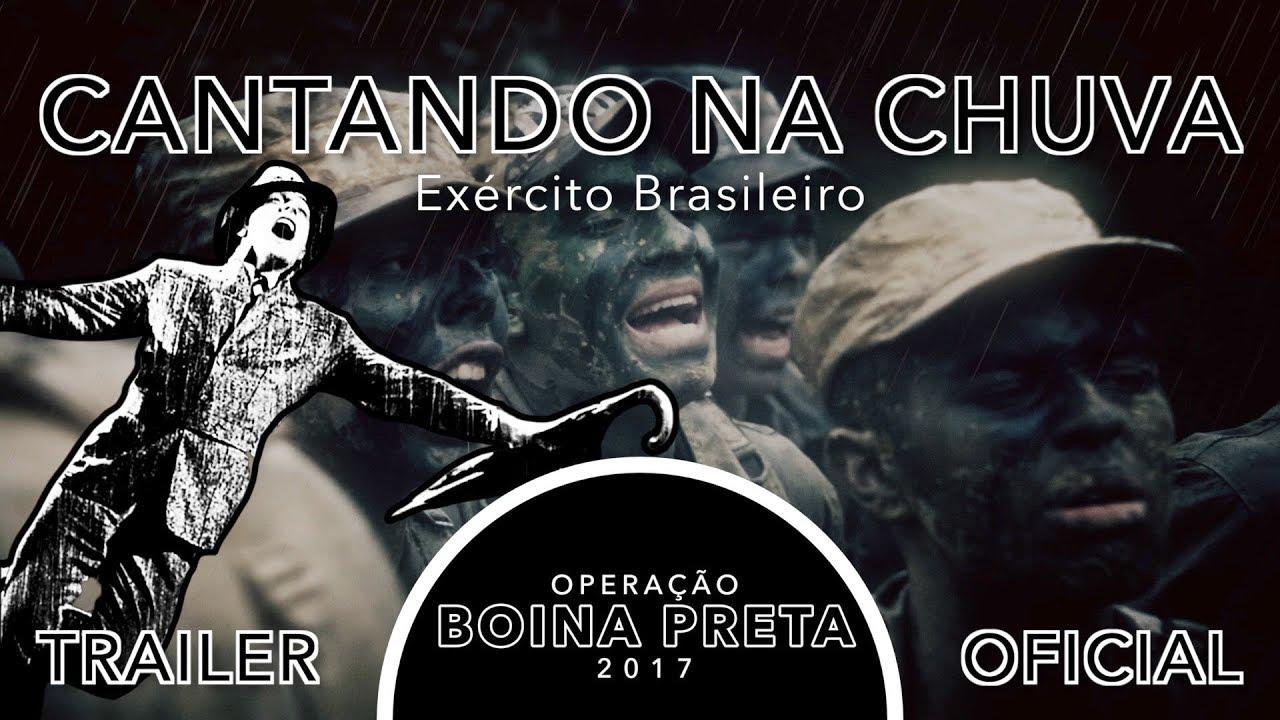 cef2da4712adf CANTANDO NA CHUVA – Op Boina Preta 17 – 20º BIB - YouTube