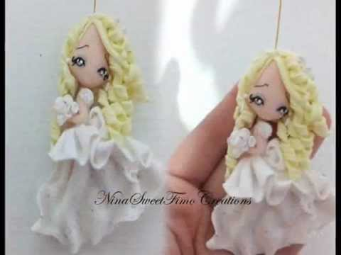 Perfect Bamboline In Fimo   Update NinaSweetFimoCreations