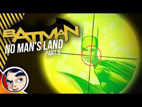 """Batman NML """"New Batgirl Vs Joker"""" - InComplete Story"""