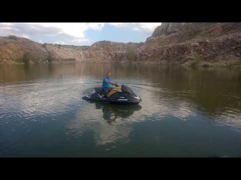 двигатель от машины 1kr в гидроцикле