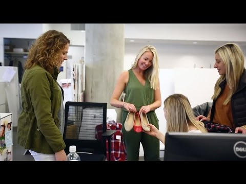 Life At Gap Inc.: Career Opportunities