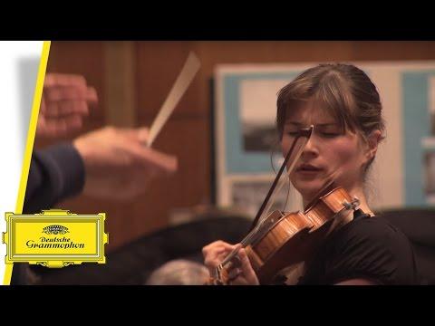 Lisa Batiashvili - Violin Concerto in D major - Brahms (Teaser)