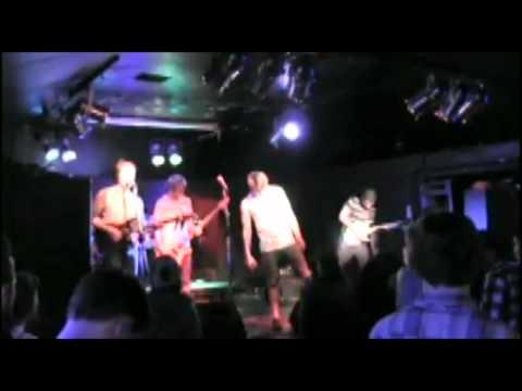 Insatiable (live footage)