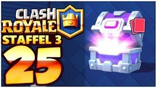 Clash Royale Part 25: EPISCHE TRUHE kaufen was ist wohl darin hmm?!?!?!=)