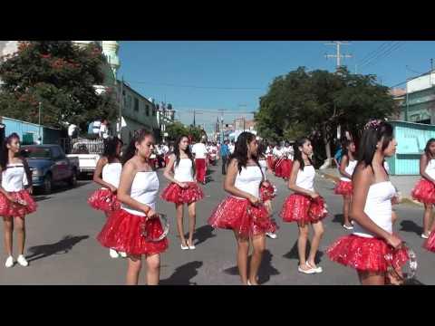 Desfile 20 De Noviembre 2da Parte Atencingo 2011