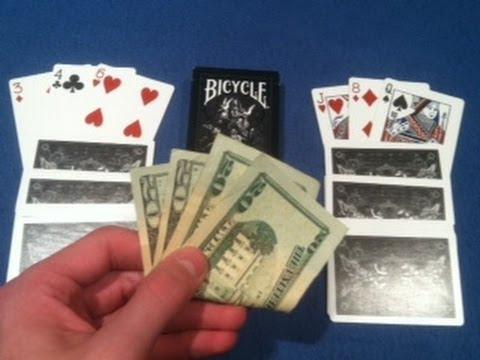 Card Gambling Games