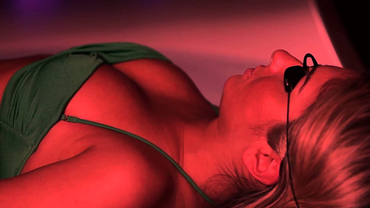 Turn Back the Hands of Time With Red Light Therapy
