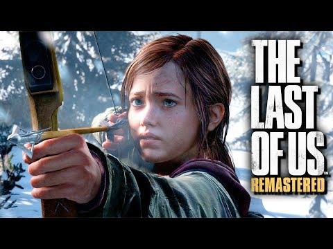 THE LAST OF US #21 - Chegou o INVERNO e a Ellie está SOZINHA (Dublado PT-BR)