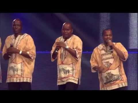 MTV Africa Music Awards 2014 - Highlights