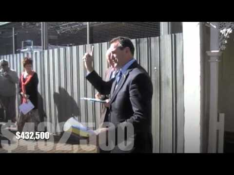 10 Charlotte Street, Adelaide AUCTION SALE