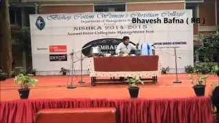 Bhavesh bafna - INDIAN CRAZY DRUMMER