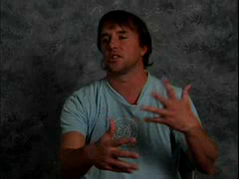 Fast Food Nation Director Richard Linklater's Interview