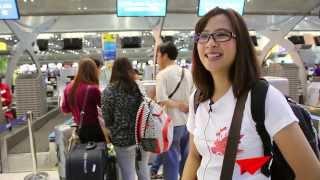 เที่ยวฮ่องกงด้วยตัวเอง Hong Kong Trip
