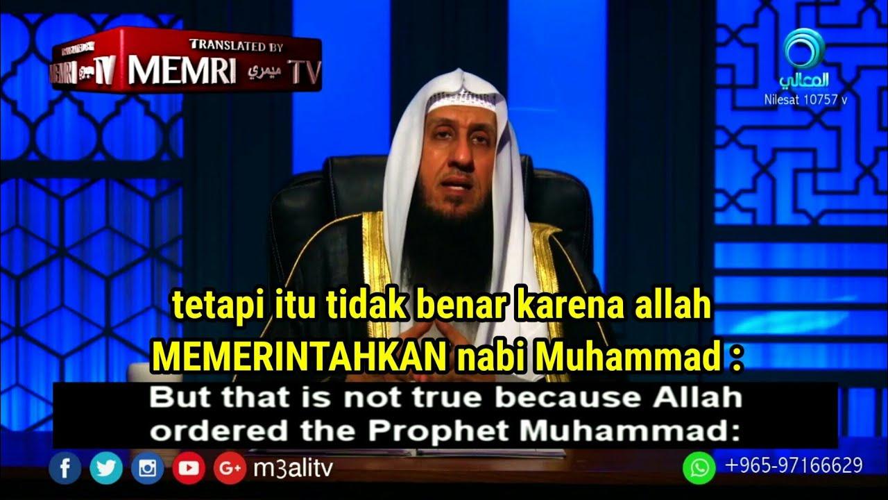 Sheikh Muhammad Hammoud Al-Najdi : Salah Satu Tujuan Jihad ...