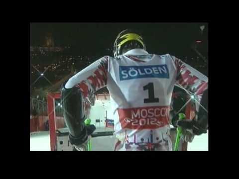 World Cup Moscow 2012 Dual Slalom DV