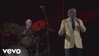 Tony Bennett — I Got Rhythm