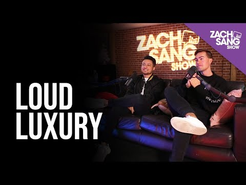 "Loud Luxury Talks ""Body"", Vegas, Canada & Partying"