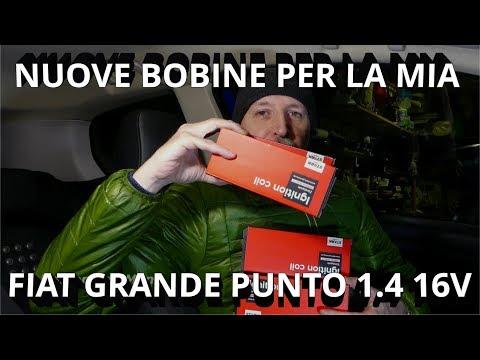 Bobine Stark Su Grande Punto (recensione). AUTODOC, Se Non Puoi Batterli...