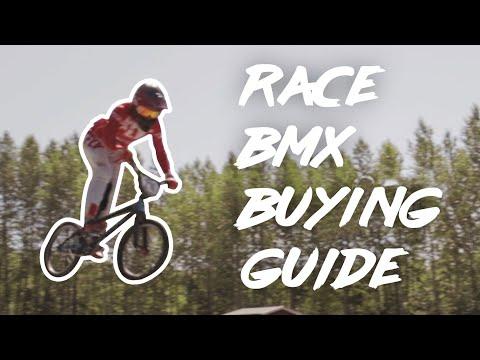 Race BMX bike buying guide   SkatePro.com