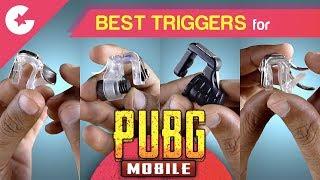 Improve Your PUBG Skills NOW! - BEST PUBG MOBILE TRIGGERS