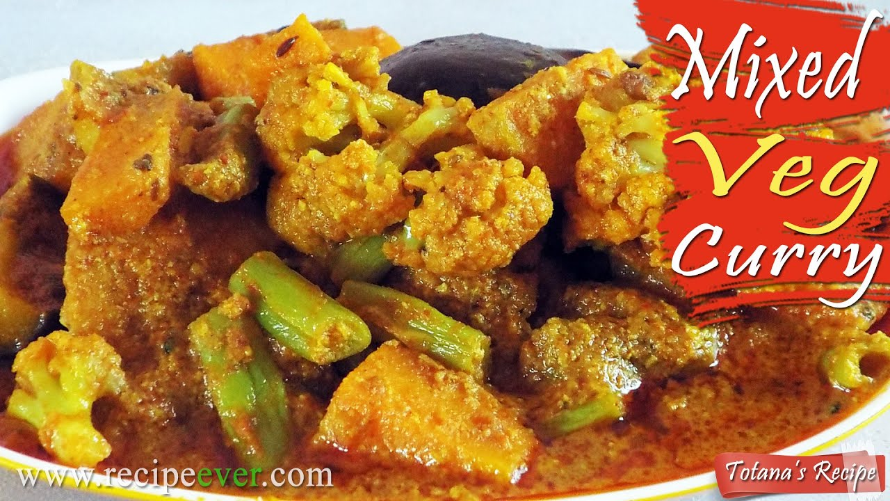 Bengali niramish recipe mix vegetable curry recipe restaurant bengali niramish recipe mix vegetable curry recipe restaurant style bengali veg recipe youtube forumfinder Image collections