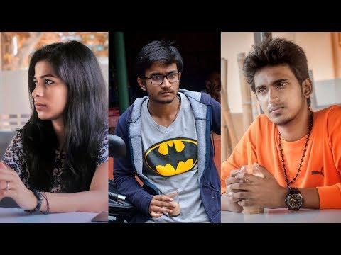 Maiyaa - Tamil Short film   Edward   Frank   Melvin   Vaishnavi    Vijay   Thejas   Ganesh   Jacob