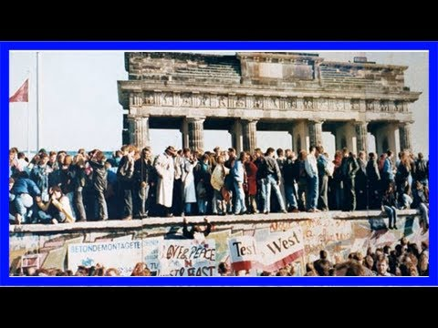 The berlin wall and the value of owning our past