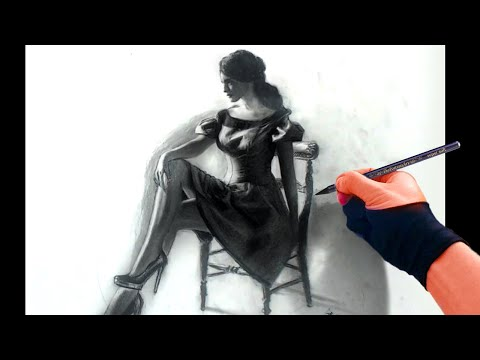 Drawing Body Structure