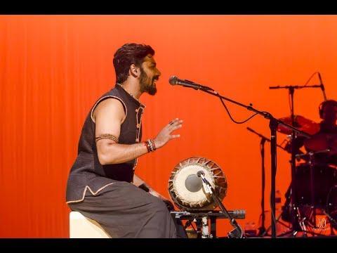 Thakita Thadimi - Salangai Oli   IndoSoul   Karthick Iyer   Raleigh   USA   2016 North America Tour