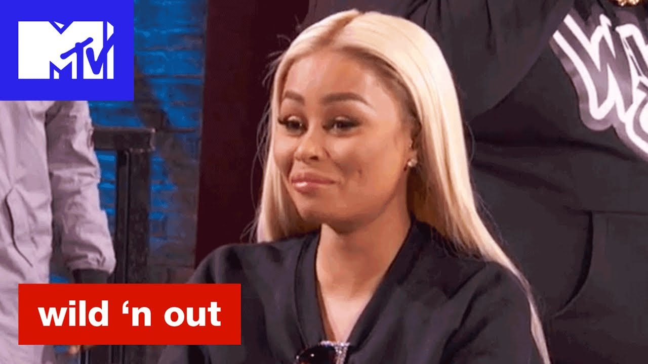 Image result for 'Wild 'n Out': Blac Chyna