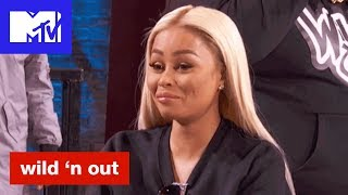 'Blac Chyna Talkin' Spit' Official Sneak Peek | Wild 'N Out | MTV