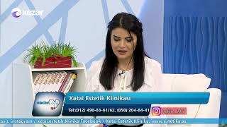 Öskürək və onun səbəbləri - Həkim İşi 22.02.2019