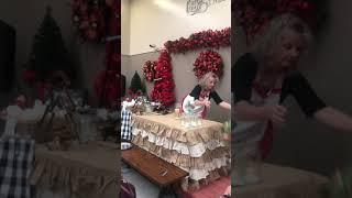 Rubies Home Furnishings: Candles, Jars and Wreaths