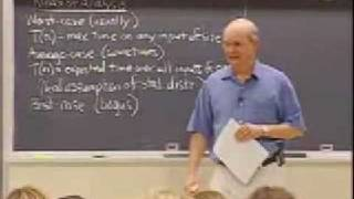 Lec 1 | MIT 6.046J / 18.410J Introduction to Algorithms (SMA 5503), Fall 2005