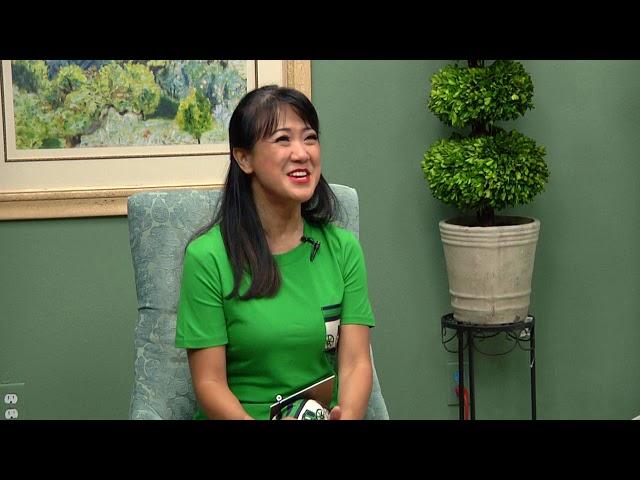 Y NHI SHOW   Ca sĩ Thy Nhung   part 1