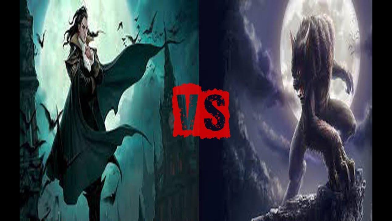 lobos vs vampiros online dating