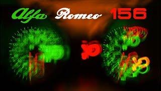 Не заводится Alfa Romeo 156 причины и ошибки двигателя